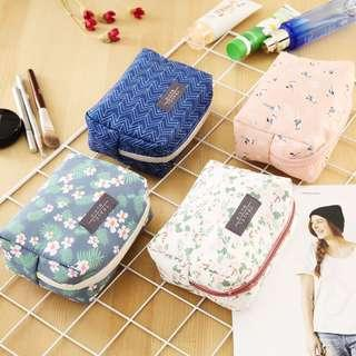 [New] 4 designs lady cosmetic bag (with Free normal postage)