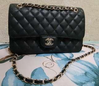 Chanel original leather Bag