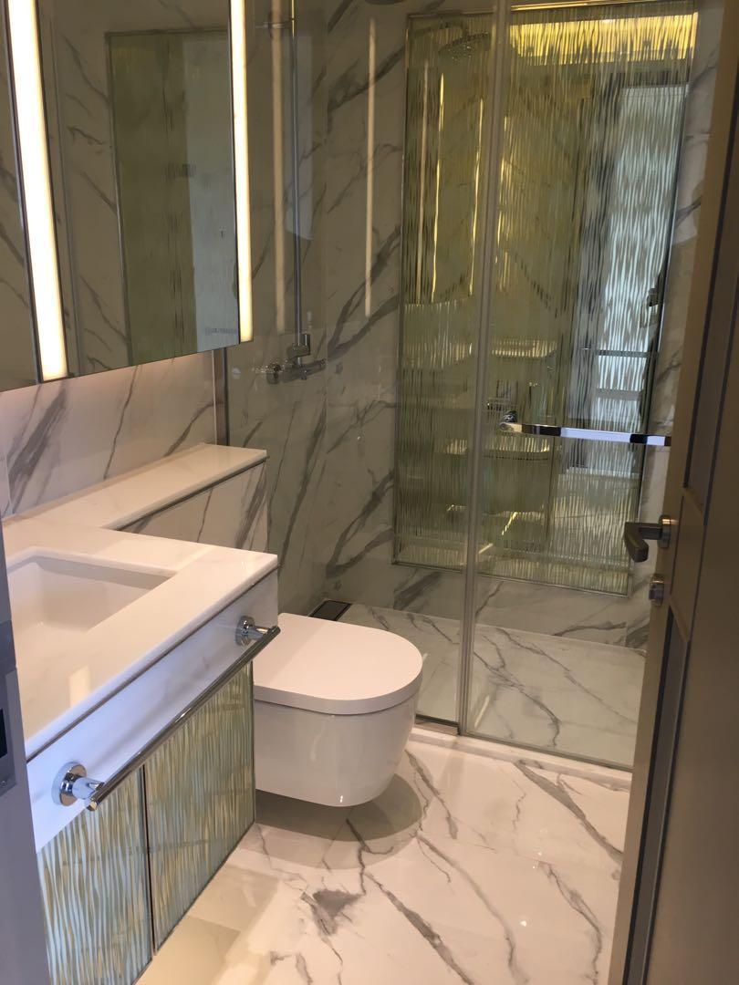 九肚山 四套房加工人套加大廳浴室