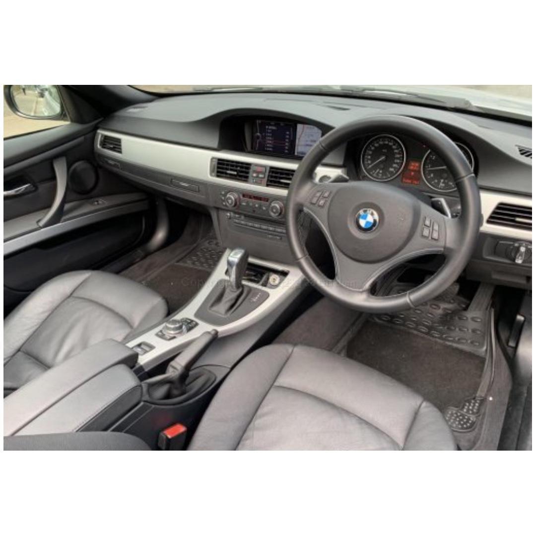 寶馬 BMW 323i CABRIO 2012年