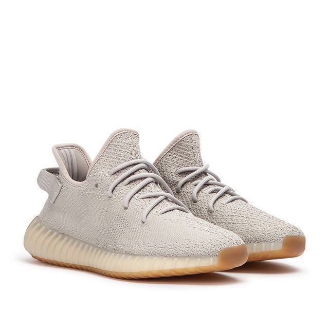 8db76d960 Adidas Yeezy Boost 350 V2 Sesame (BAE   Golden Sizes)