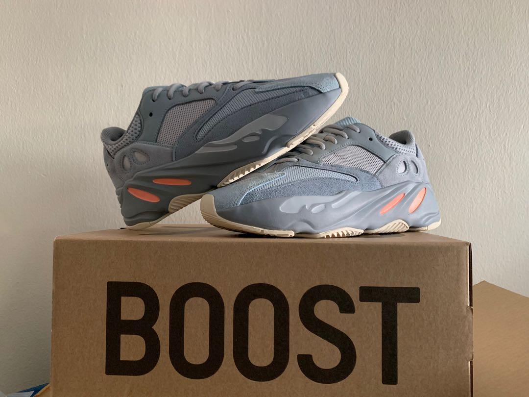 ff0d19308 Adidas Yeezy Boost 700 Inertia