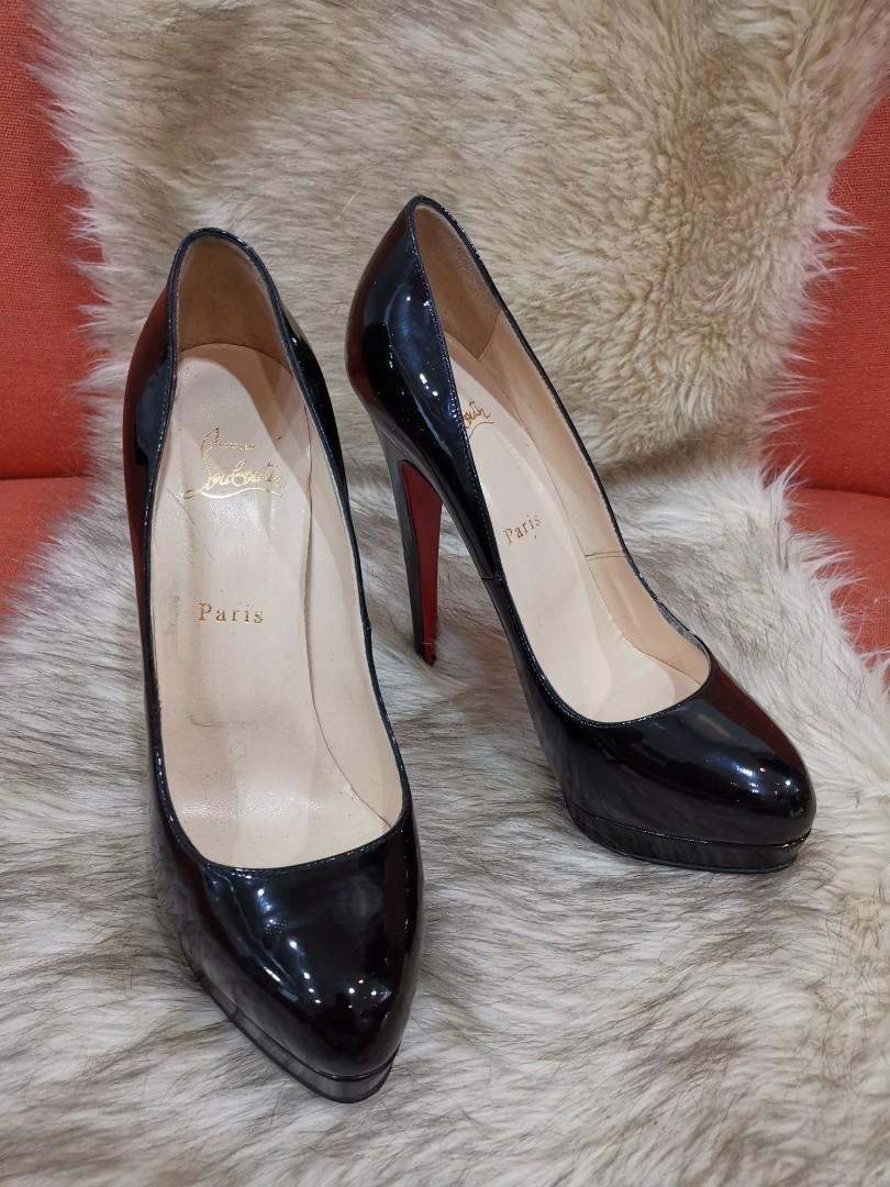 d944a6083f5 Authentic Christian Louboutin