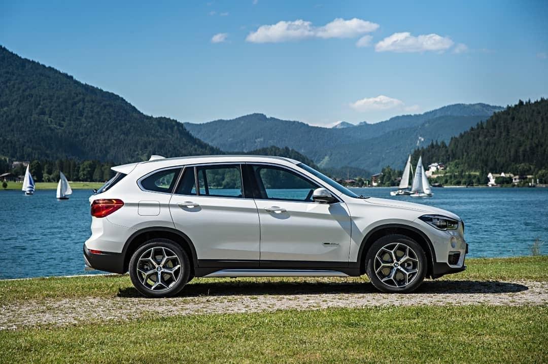 BMW X1 sDRIVE 18i xLine 2019 Baru