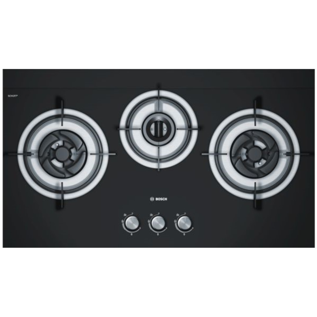 Bosch Range Top >> Bosch Stove Top And Cooker Hood In Good Condition Home Appliances