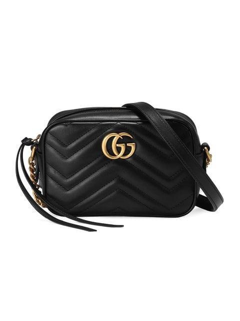 fff83ea438ca Gucci marmont matelasse mini bag, Women's Fashion, Bags & Wallets ...