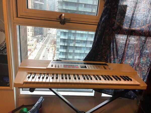 Honer keyboard