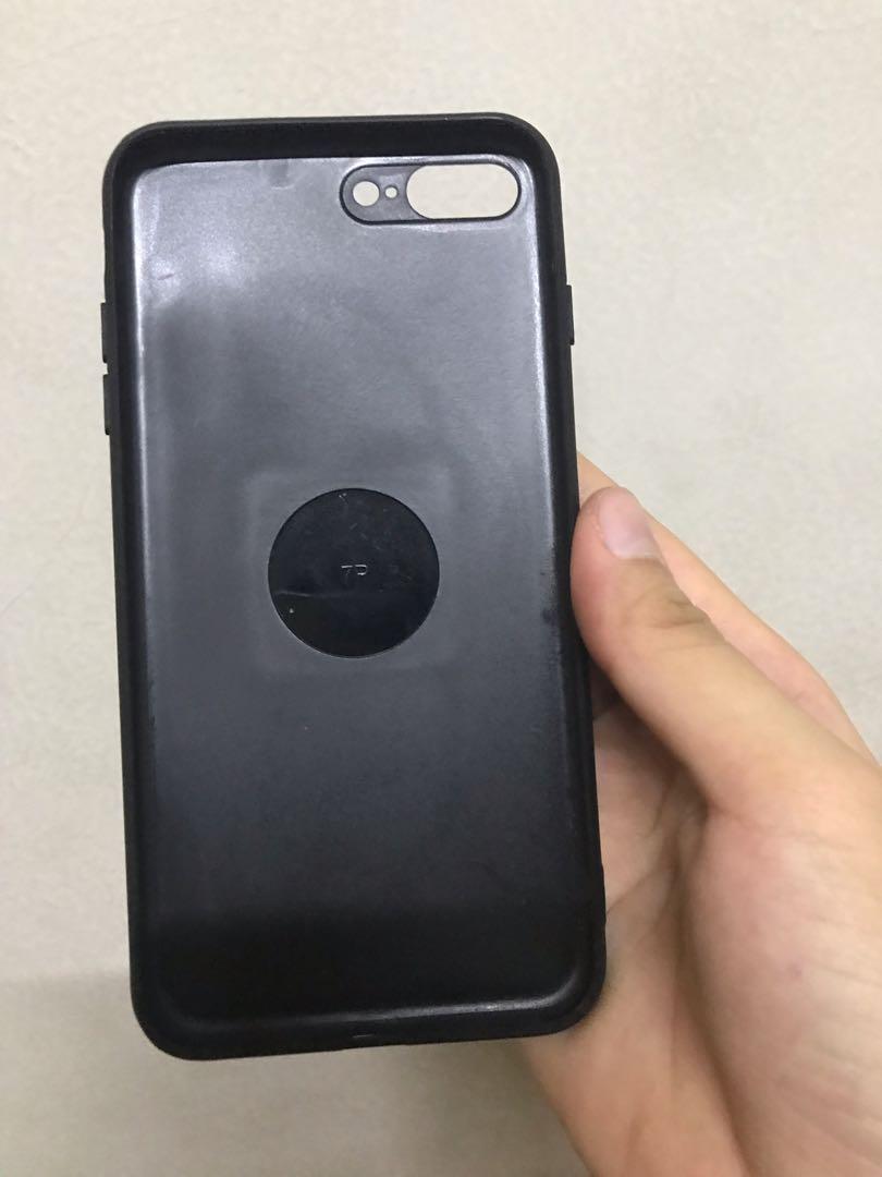 Iphone7+ case rainbow