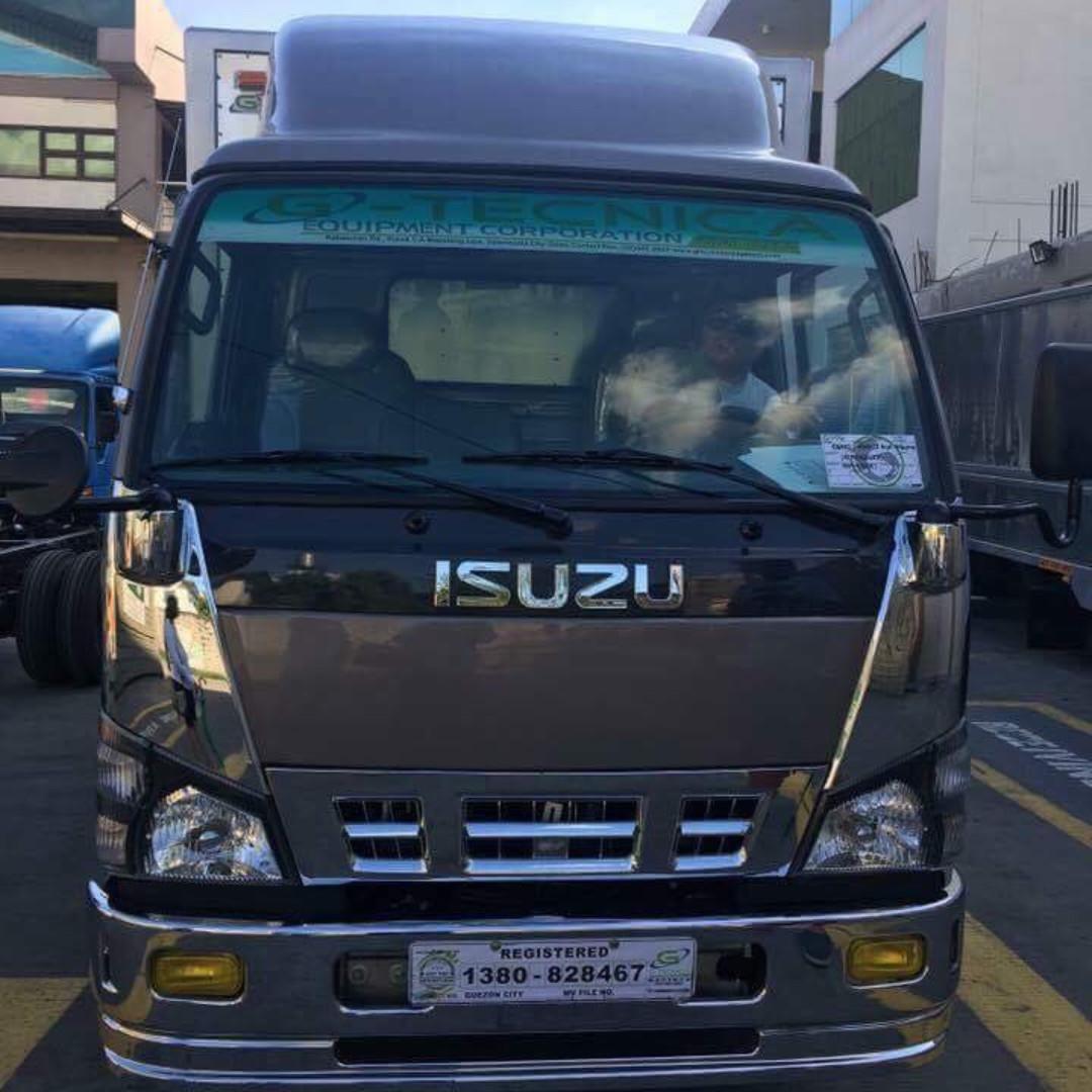 L300 fb van for rent H100 van 4w truck closed van delivery cargo lipatbahay