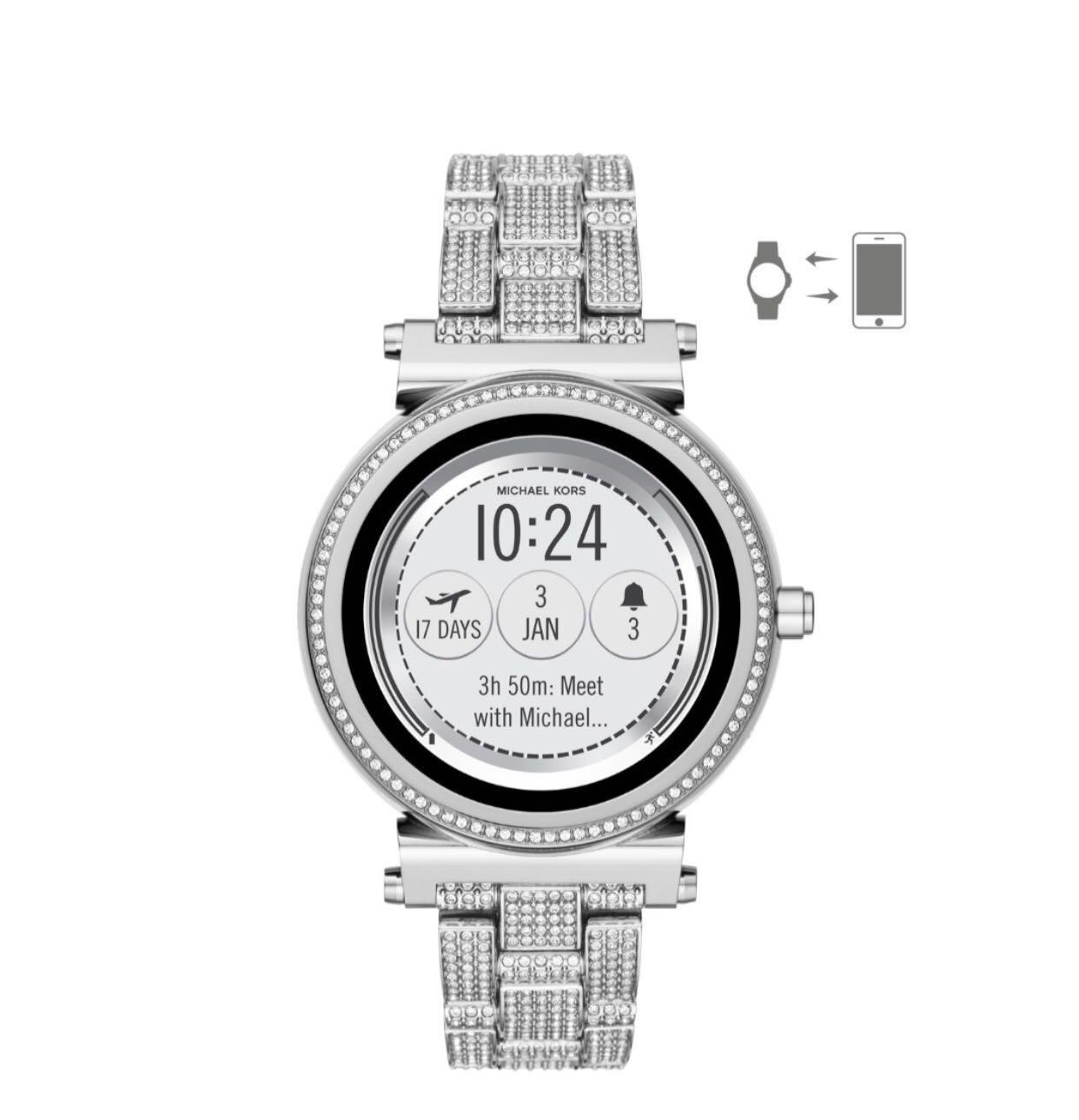d0098b290a57 Michael Kors Smart Watch MKT 5024