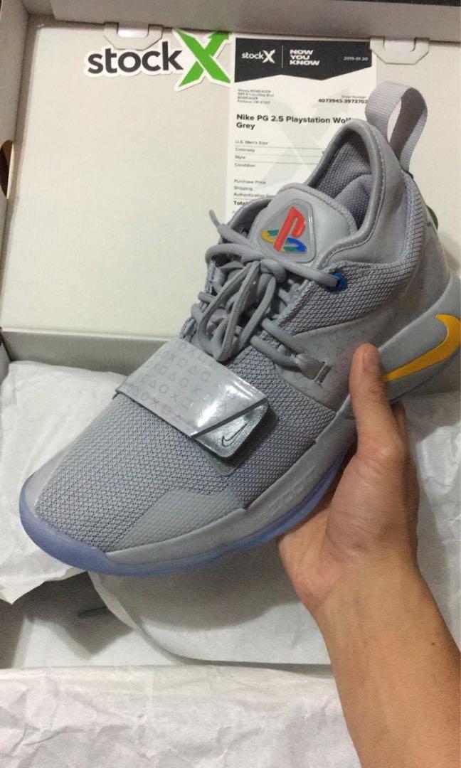huge selection of 23ac9 6ec5b Nike PG2.5 PlayStation