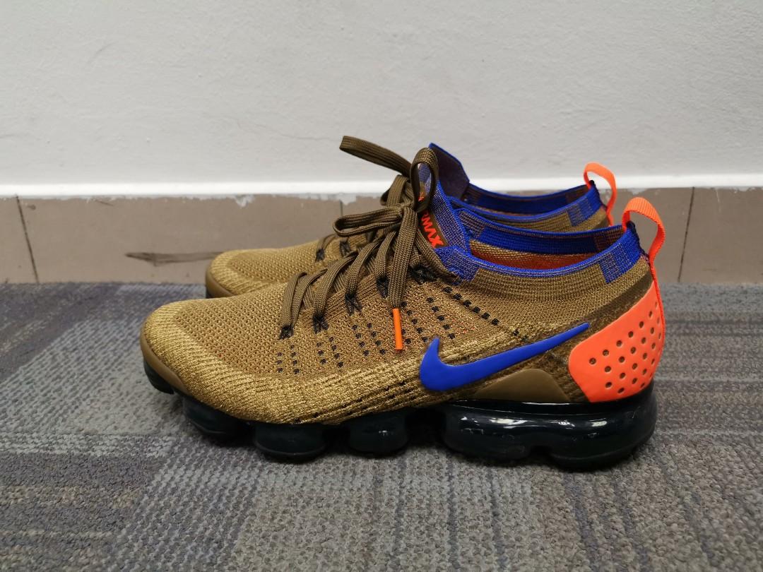 e5af0b697a9c5 Nike Vapormax Flyknit 2
