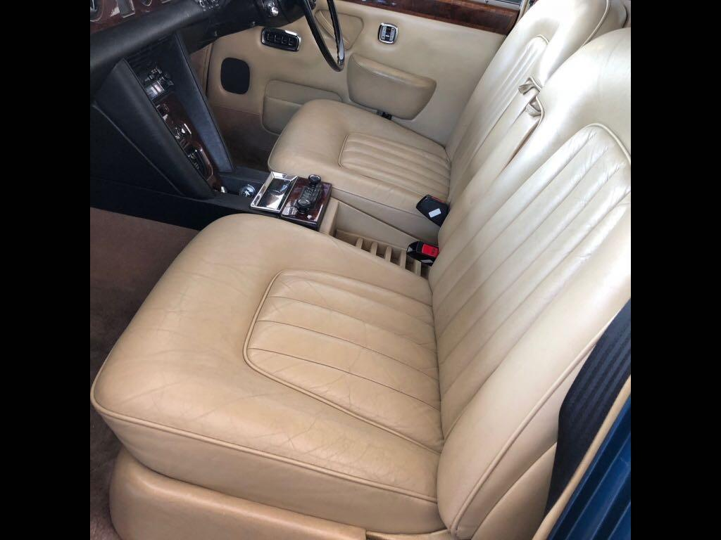 (PRICE IN REQUEST) Rolls Royce Shadow 1 1977