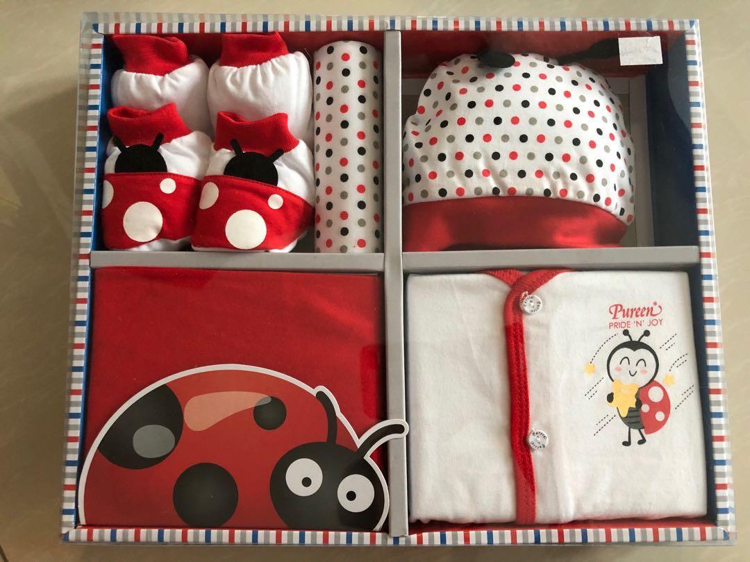 Pureen Pride N Joy Gift Set