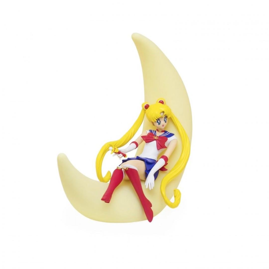 Sailor Moon 美少女戰士LED輕觸燈