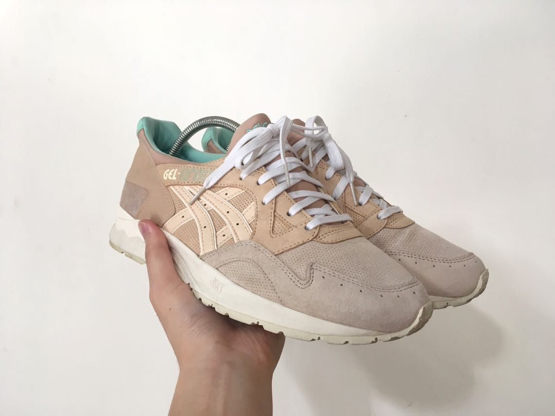 free shipping 6e950 ee2c6 Sale🈹Offspring x Asics Gel Lyte V
