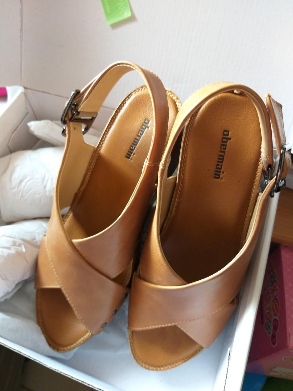 db9fddcf0aa Nett sepatu obermain size38cm hrg rp 1.890.000jt Authentic, Women's ...