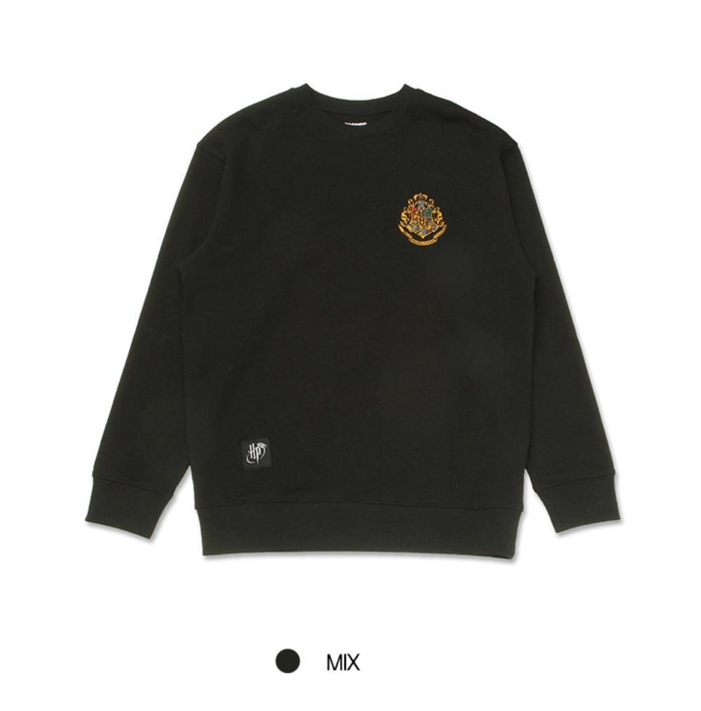 SPAO X Harry Potter Sweatshirt SMPB923C96 NWT