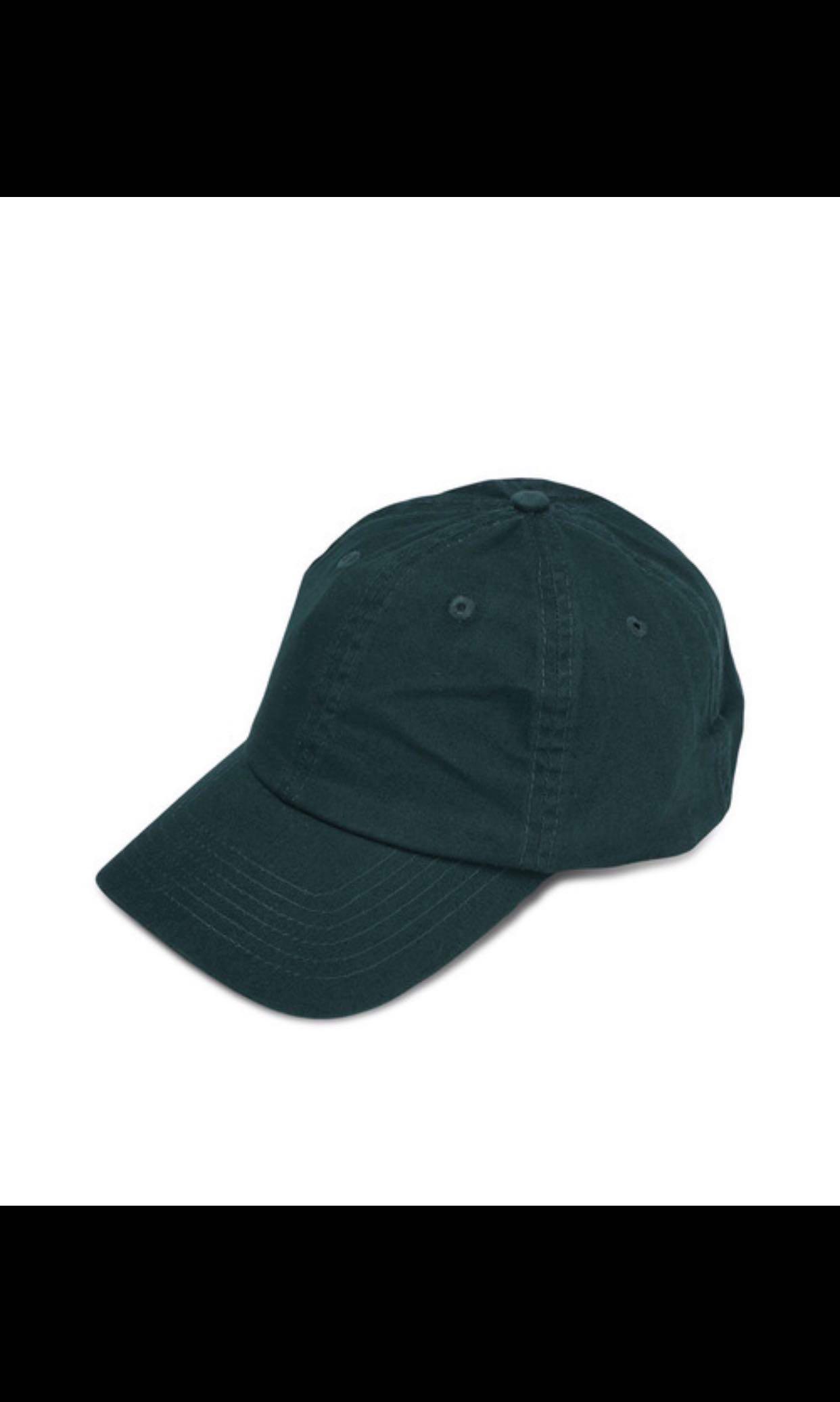 521f3be2d Topman Alpine Green Cap