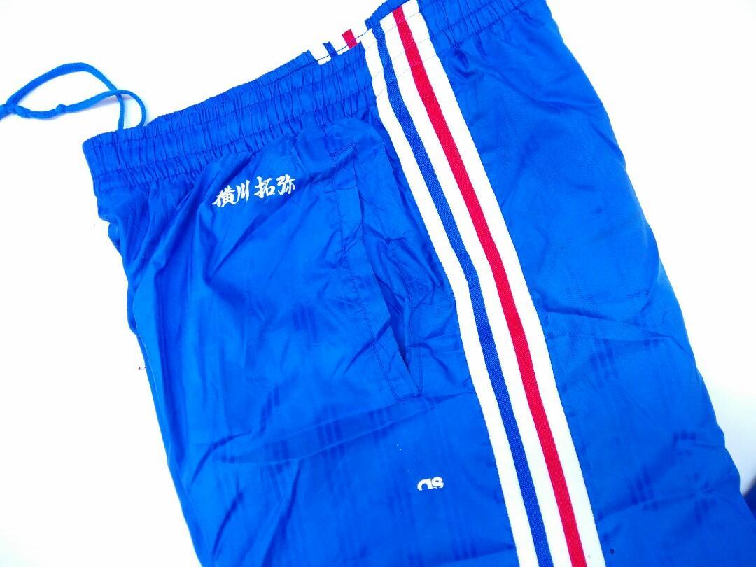 Trackpants Adidas celana running