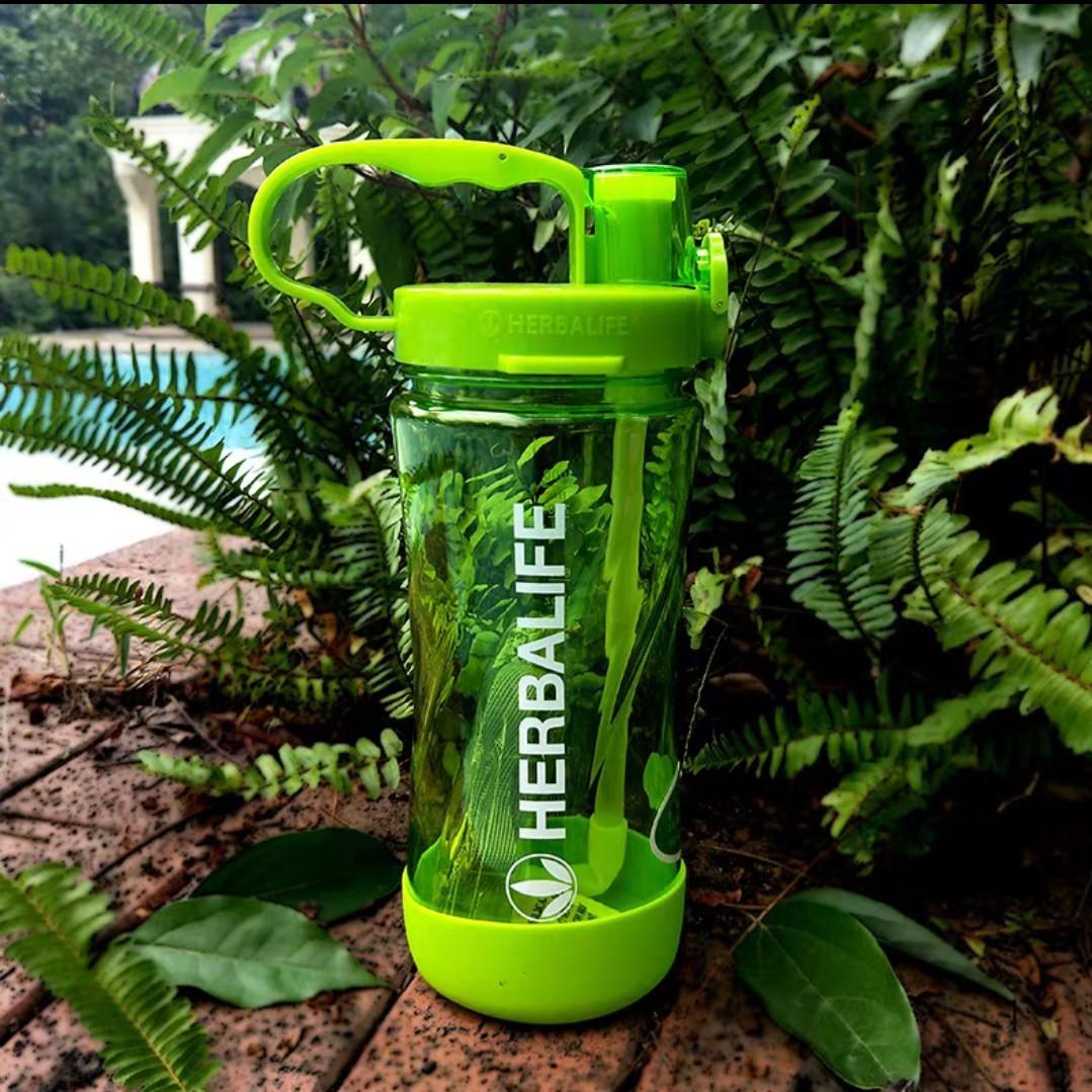 UPGRADED Herbalife Water Bottles 1000ml