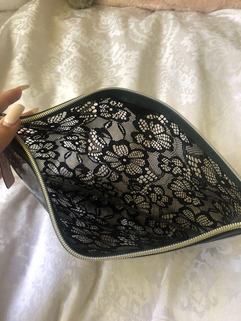 Victoria's Secret Panty travel bag **Brand New With Tags**