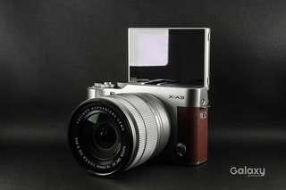 Kredit kamera fujifilm xa3 proses cepat