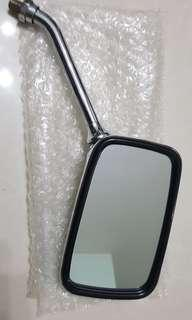 Motorcycle side mirror (Right Side Only)