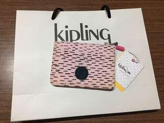 BNWT Kipling Mini Wallet/ Card Holder