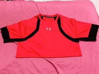 UA短袖T-shirt