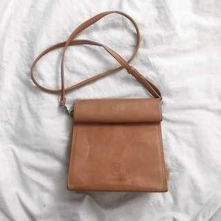 MollyNista Paper Bag Clutch #SwapCA