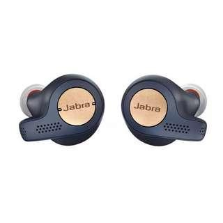 🚚 Jabra Elite Active 65t Wireless Earbuds
