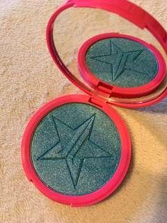 Jeffree Star Cosmetics Skin Frost - Shade Deep Freeze