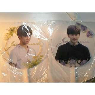 NCT Jaemin China bar fan
