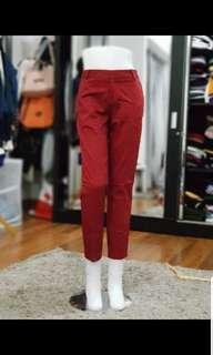 Celana skinny #barubukanpreloved