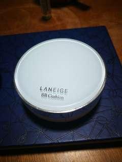 Laneige Cushion Case