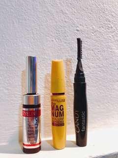 paket mascara + eyeliner (50k TAKE ALL)