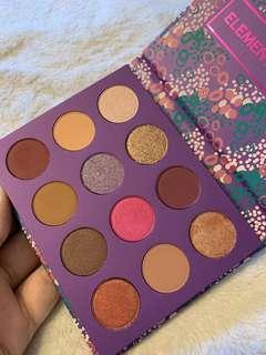 Colourpop Element of Surprise Palette