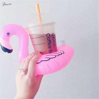 Drink Floatie Flamingo