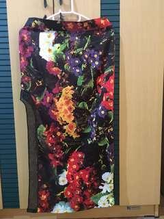 Flower Skirt hgl