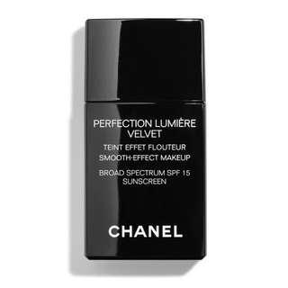 Chanel perfection lumière velvet foundation 粉底液 beige 20