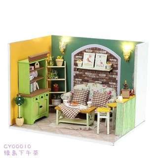 DIY小屋 - 綠島下午茶
