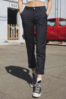Brandy Melville Marla / Striped Pants