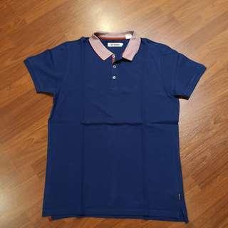 Ben Sherman Polo shirt size L