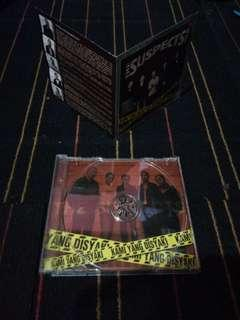 The suspect aka - kami yang disyaki deluxe edition Casing and inlay only