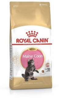 🚚 Royal Canin Maine Coon Kitten 4kg