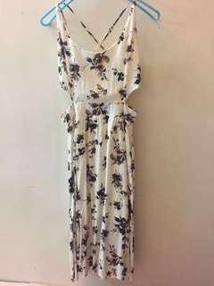 Kitschen Floral Dress