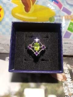 🚚 水晶戒指