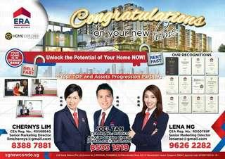 For Rent : NORTH PARK RESIDENCES