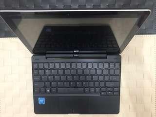 Lenovo Detachable Laptop